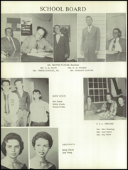 Page 12, 1958 Edition, Sparkman High School - Sparkler Yearbook (Sparkman, AR) online yearbook collection