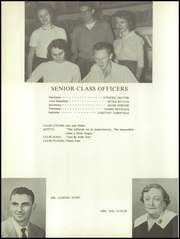 Page 14, 1958 Edition, Sparkman High School - Sparkler Yearbook (Sparkman, AR) online yearbook collection