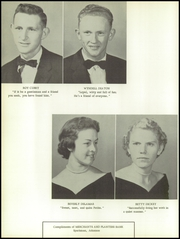 Page 16, 1958 Edition, Sparkman High School - Sparkler Yearbook (Sparkman, AR) online yearbook collection