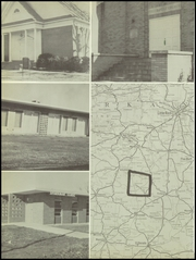 Page 6, 1958 Edition, Sparkman High School - Sparkler Yearbook (Sparkman, AR) online yearbook collection