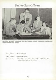 Page 11, 1955 Edition, Strong High School - Yearbook (Strong, AR) online yearbook collection