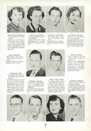 Page 13, 1955 Edition, Strong High School - Yearbook (Strong, AR) online yearbook collection