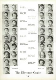 Page 16, 1955 Edition, Strong High School - Yearbook (Strong, AR) online yearbook collection