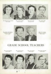 Page 8, 1955 Edition, Strong High School - Yearbook (Strong, AR) online yearbook collection