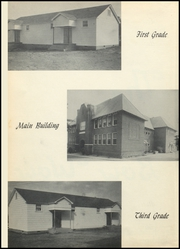 Page 8, 1953 Edition, Waldo High School - Bow Wow Yearbook (Waldo, AR) online yearbook collection