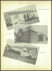 Page 10, 1954 Edition, Waldo High School - Bow Wow Yearbook (Waldo, AR) online yearbook collection