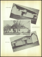 Page 11, 1954 Edition, Waldo High School - Bow Wow Yearbook (Waldo, AR) online yearbook collection
