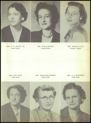 Page 15, 1954 Edition, Waldo High School - Bow Wow Yearbook (Waldo, AR) online yearbook collection