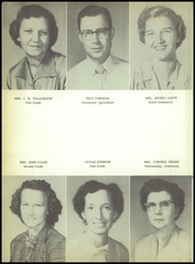 Page 16, 1954 Edition, Waldo High School - Bow Wow Yearbook (Waldo, AR) online yearbook collection
