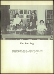 Page 8, 1954 Edition, Waldo High School - Bow Wow Yearbook (Waldo, AR) online yearbook collection