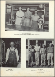 Page 12, 1955 Edition, Waldo High School - Bow Wow Yearbook (Waldo, AR) online yearbook collection