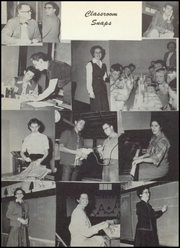 Page 16, 1955 Edition, Waldo High School - Bow Wow Yearbook (Waldo, AR) online yearbook collection