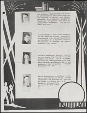 Page 13, 1940 Edition, Kirby High School - Trojan Yearbook (Kirby, AR) online yearbook collection