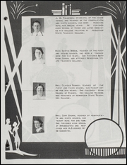 Page 15, 1940 Edition, Kirby High School - Trojan Yearbook (Kirby, AR) online yearbook collection