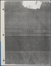 Page 3, 1940 Edition, Kirby High School - Trojan Yearbook (Kirby, AR) online yearbook collection
