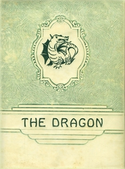 1949 Edition, Genoa Central High School - Dragon Yearbook (Genoa, AR)