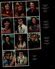 Page 13, 1980 Edition, Caddo Hills High School - Warrior Yearbook (Norman, AR) online yearbook collection