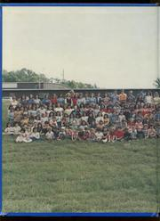 Page 2, 1980 Edition, Caddo Hills High School - Warrior Yearbook (Norman, AR) online yearbook collection