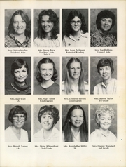 Page 9, 1980 Edition, Caddo Hills High School - Warrior Yearbook (Norman, AR) online yearbook collection