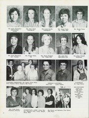 Page 12, 1981 Edition, Caddo Hills High School - Warrior Yearbook (Norman, AR) online yearbook collection