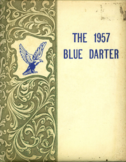 Page 1, 1957 Edition, Lockesburg High School - Blue Darter Yearbook (Lockesburg, AR) online yearbook collection