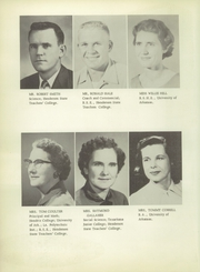 Page 10, 1957 Edition, Lockesburg High School - Blue Darter Yearbook (Lockesburg, AR) online yearbook collection