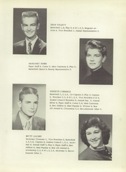 Page 13, 1957 Edition, Lockesburg High School - Blue Darter Yearbook (Lockesburg, AR) online yearbook collection
