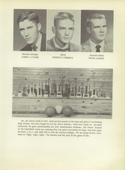 Page 7, 1957 Edition, Lockesburg High School - Blue Darter Yearbook (Lockesburg, AR) online yearbook collection