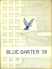 Page 1, 1959 Edition, Lockesburg High School - Blue Darter Yearbook (Lockesburg, AR) online yearbook collection