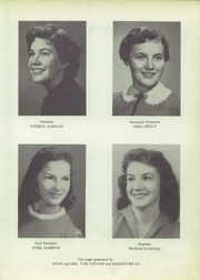 Page 17, 1959 Edition, Lockesburg High School - Blue Darter Yearbook (Lockesburg, AR) online yearbook collection