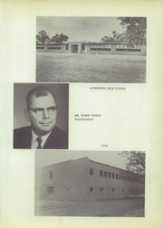 Page 7, 1959 Edition, Lockesburg High School - Blue Darter Yearbook (Lockesburg, AR) online yearbook collection