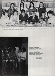 Swifton High School - Pirate Yearbook (Swifton, AR) online yearbook collection, 1974 Edition, Page 12