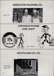 Page 74, 1974 Edition, Swifton High School - Pirate Yearbook (Swifton, AR) online yearbook collection