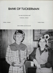 Page 85, 1974 Edition, Swifton High School - Pirate Yearbook (Swifton, AR) online yearbook collection