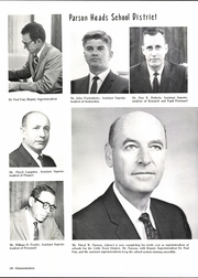 Page 14, 1971 Edition, Metropolitan High School - Image Yearbook (Little Rock, AR) online yearbook collection