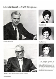 Page 16, 1971 Edition, Metropolitan High School - Image Yearbook (Little Rock, AR) online yearbook collection