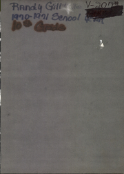 Page 3, 1971 Edition, Metropolitan High School - Image Yearbook (Little Rock, AR) online yearbook collection