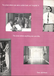 Page 7, 1971 Edition, Metropolitan High School - Image Yearbook (Little Rock, AR) online yearbook collection