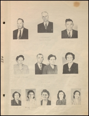 Page 13, 1948 Edition, Scranton High School - Rocket Yearbook (Scranton, AR) online yearbook collection