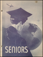 Page 15, 1948 Edition, Scranton High School - Rocket Yearbook (Scranton, AR) online yearbook collection