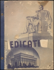 Page 3, 1948 Edition, Scranton High School - Rocket Yearbook (Scranton, AR) online yearbook collection