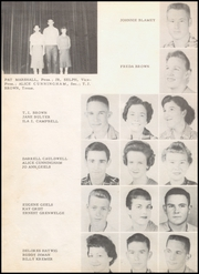 Page 10, 1959 Edition, Scranton High School - Rocket Yearbook (Scranton, AR) online yearbook collection