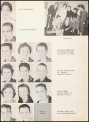 Page 11, 1959 Edition, Scranton High School - Rocket Yearbook (Scranton, AR) online yearbook collection
