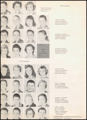 Page 14, 1959 Edition, Scranton High School - Rocket Yearbook (Scranton, AR) online yearbook collection