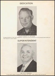 Page 5, 1959 Edition, Scranton High School - Rocket Yearbook (Scranton, AR) online yearbook collection