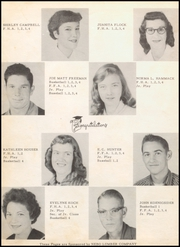 Page 8, 1959 Edition, Scranton High School - Rocket Yearbook (Scranton, AR) online yearbook collection