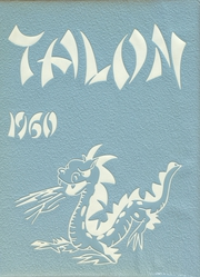 Page 1, 1960 Edition, Aviation High School - Talon Yearbook (Redondo Beach, CA) online yearbook collection