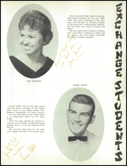 Page 17, 1960 Edition, Aviation High School - Talon Yearbook (Redondo Beach, CA) online yearbook collection