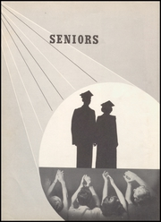 Arkansas City High School - River Rat Yearbook (Arkansas City, AR) online yearbook collection, 1955 Edition, Page 10
