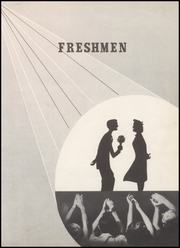 Arkansas City High School - River Rat Yearbook (Arkansas City, AR) online yearbook collection, 1955 Edition, Page 17